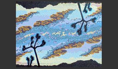 Joshua Tree Dreaming 5
