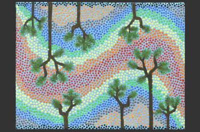Joshua Tree Dreaming 11